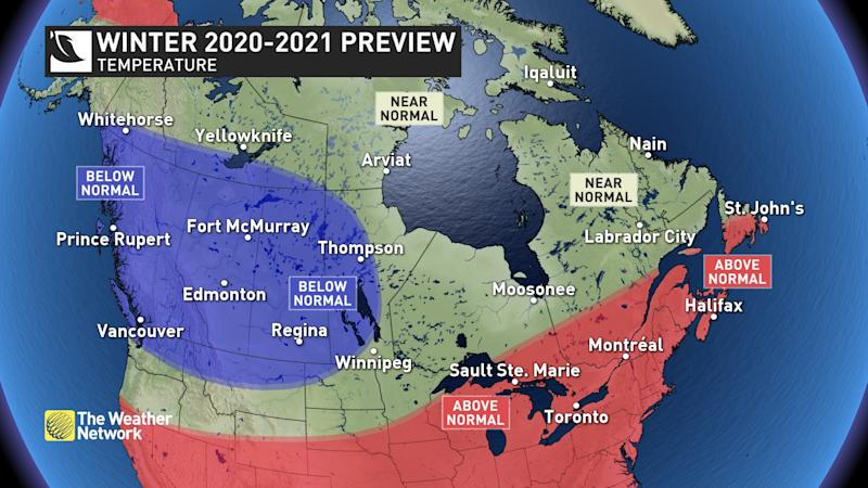 Canada's Winter 2020/2021 preview