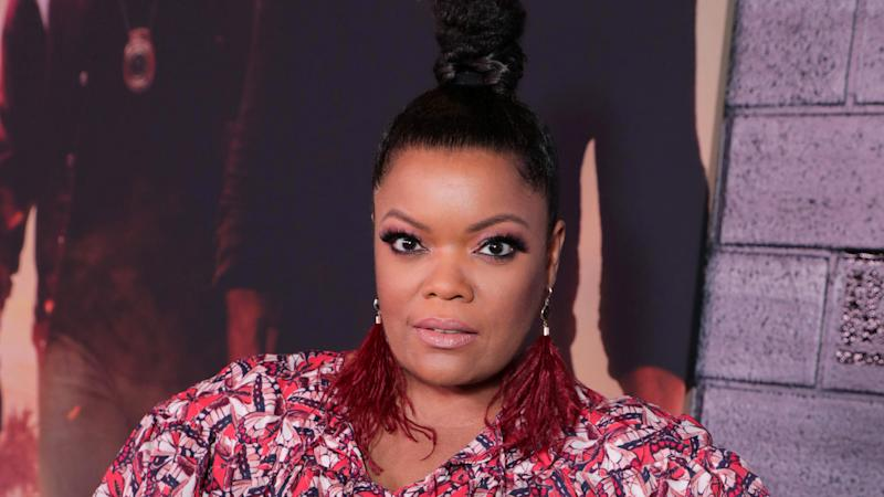 Yvette Nicole Brown attends the Los Angeles Premiere of Columbia Pictures BAD BOYS FOR LIFE. Los Angeles Premiere of Columbia Pictures BAD BOYS FOR LIFE, Arrivals, TCL Chinese Theatre, Los Angeles, CA, USA - 14 Jan 2020