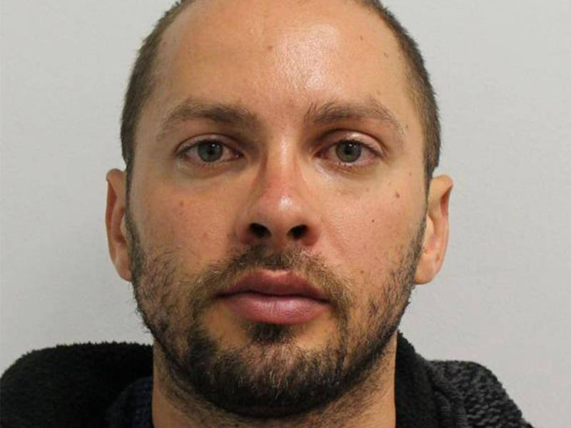 Duarte Xavier lured men to his house by pretending to be a woman on dating apps (Metropolitan Police)