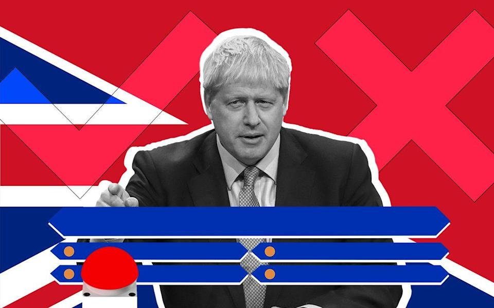 Who wants to be a Prime Minister? - The Telegraph