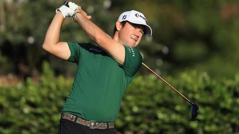 Kizzire tops Hahn in Hawaii playoff to capture 2nd PGA title
