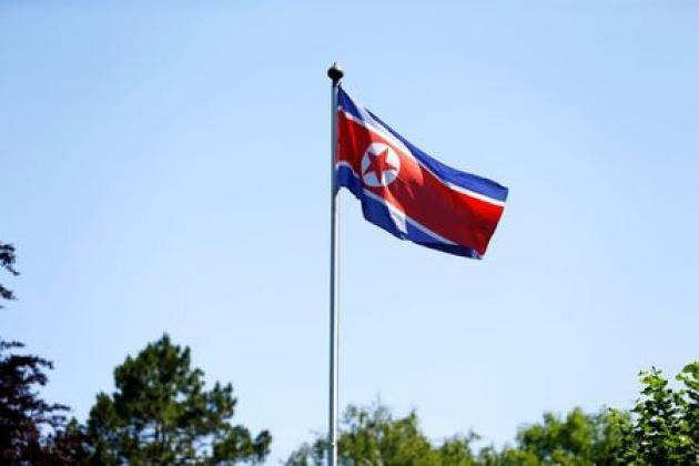U.S. targets Chinese bank, company, two individuals over North Korea
