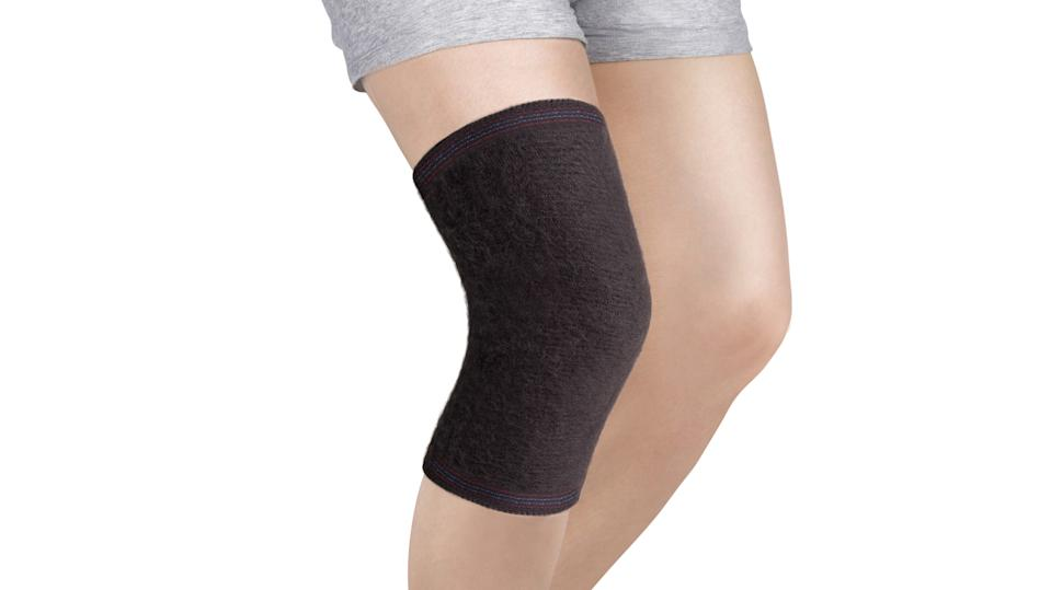 Compression tights and workout leggings