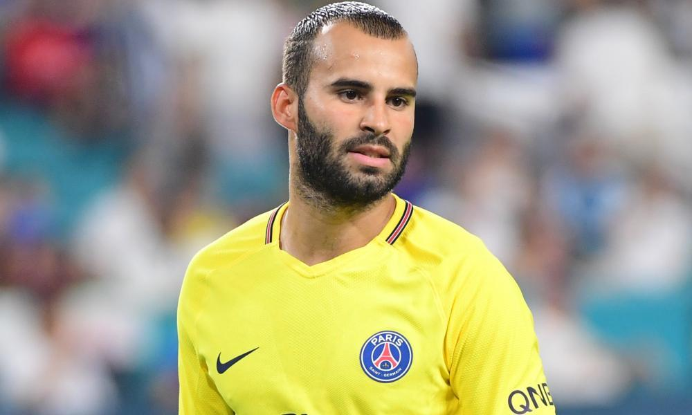 Stoke sign PSG's Jesé Rodríguez on loan as Joselu departs for Newcastle