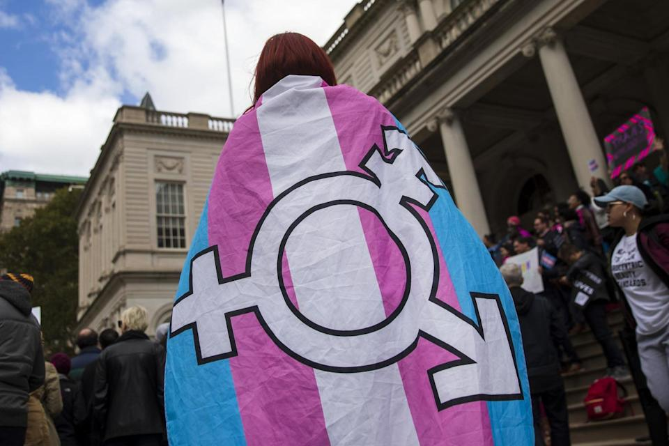 The BBC said the move would foster a culture of inclusivity (Drew Angerer/Getty Images)