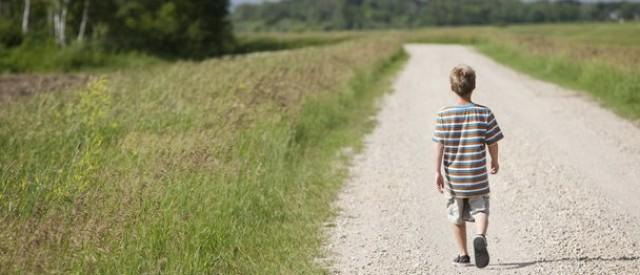 Father Gets Probation For Making Son Walk Home From School