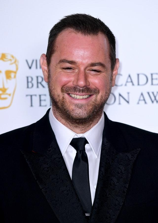 Danny Dyer delivered the Alternative Christmas Message last year