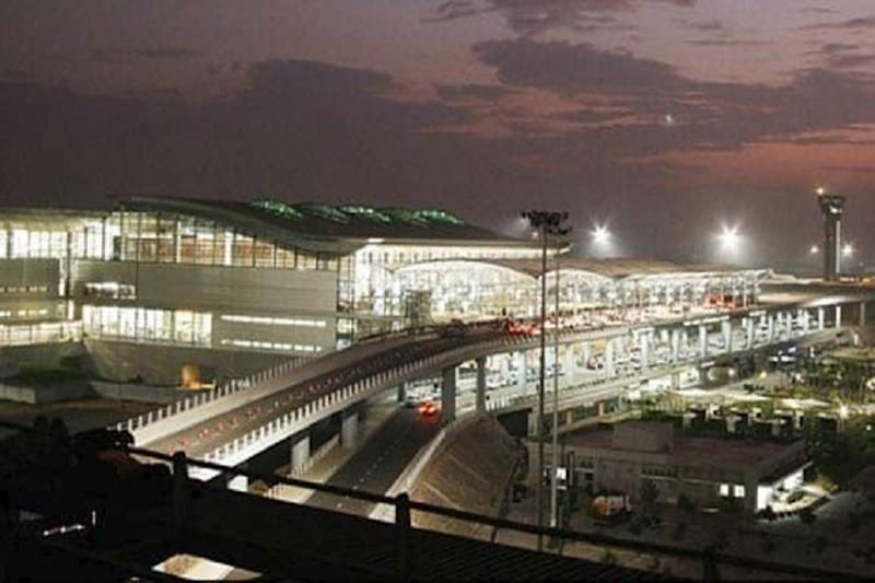 Hyderabad's International Airport Ranked 8th Best in the World, Qatar Takes the Crown