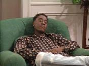 """<p>Before his acting career took off, Don Cheadle appeared in season one of <em>The Fresh Prince of Bel-Air,</em> where he played Will's friend from home, Ice Tray. Actually, there was <a href=""""https://www.cinemablend.com/television/2486067/fresh-prince-of-bel-air-almost-got-a-spinoff-with-don-cheadle"""" rel=""""nofollow noopener"""" target=""""_blank"""" data-ylk=""""slk:almost an entire spin-off"""" class=""""link rapid-noclick-resp"""">almost an entire spin-off</a> of the show starring Don's character, but unfortunately, it never got picked up. </p>"""