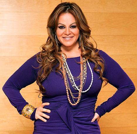 Jenni Rivera Dies: Celebs Remember the Mexican-American Singer