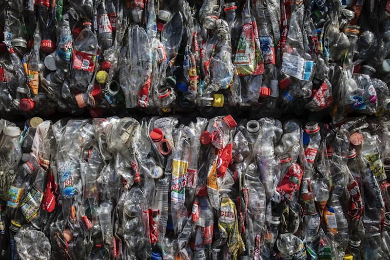 A Fund Manager Is Using Big Plastic's Money to Stop Ocean Trash