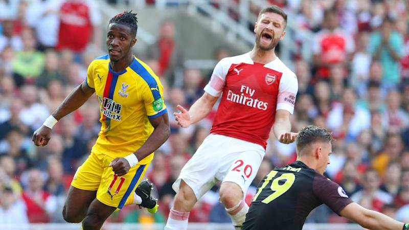 'I want to protect the players' - Emery launches defence of Arsenal's Mustafi