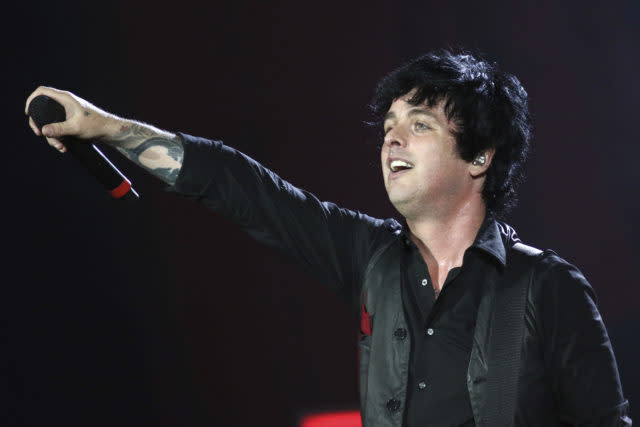 On New Years Eve, Green Day frontman Billie Joe Armstrong took over the New York club Berlin, playing with a sort of glam-punk all-star squad that included the E Street Band's Steven Van Zandt, the Replacements' Tommy Stinson, Blondie's Clem Burke, the Hold Steady's Tad Kubler, Jesse Malin, and Armstrong's own sons. During their set,…