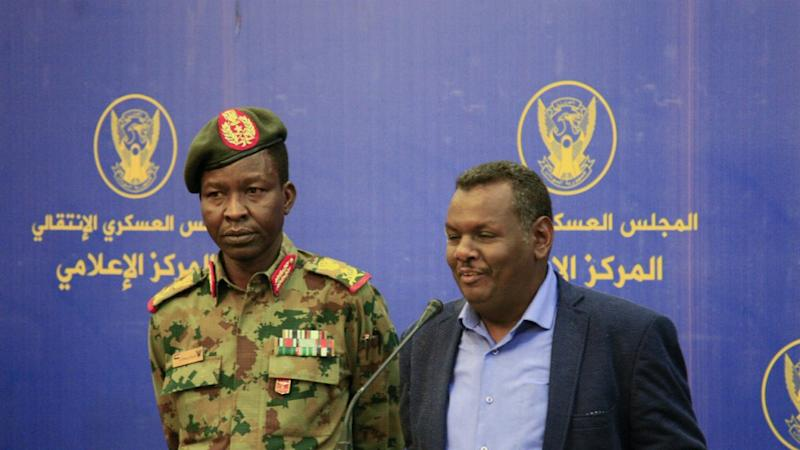 Sudanese army and protesters to resume negotiations after failed talks