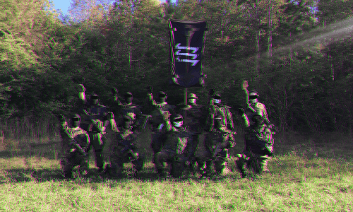 Inside the Base: America's neo-Nazi terror network laid bare