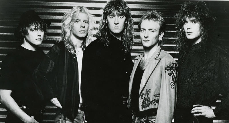 "an overview of def leppard and its album hysteria Hysteria"" showcases for the first time a career-defining album (excluding concept albums) performed live in its entirety - from start to finish - for a commercial audio/video release ""viva hysteria"" is unlike any show def leppard has ever done or will ever do again."
