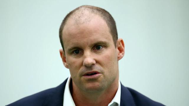 "Andrew Strauss said England's selector shake-up is a ""step forward"" and was planned before the Ashes got under way."