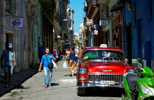The US sanctions on Cuba have affected tourism, foreign investment, remittances and fuel imports