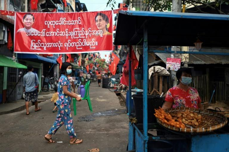 The dawn arrests of de facto leader Aung San Suu Kyi and other senior leaders this week brought a sudden halt to Myanmar's brief 10-year experiment with democracy