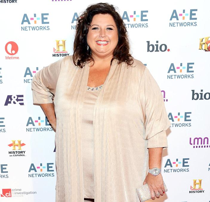 Relive Abby Lee Millers Meanest Moments on Dance Moms