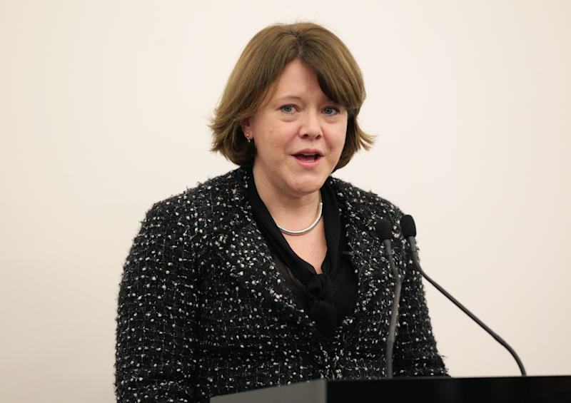 <strong>Maria Miller has demanded that the government does more to tackle the sexual harassment of young girls </strong> (PA Archive/PA Images)