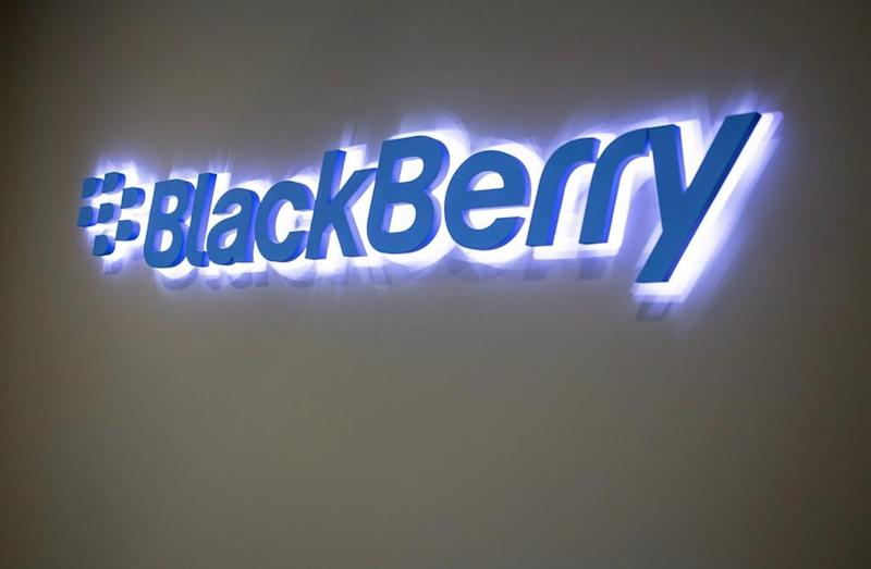 BlackBerry uncovers hacker tools that it says opened data servers for a decade