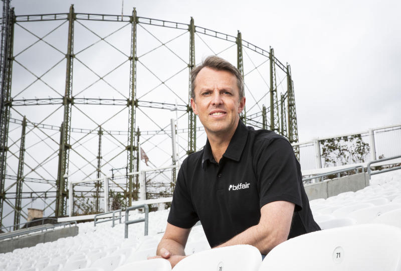 Betfair ambassador Graeme Swann reckons it's not bleak for England