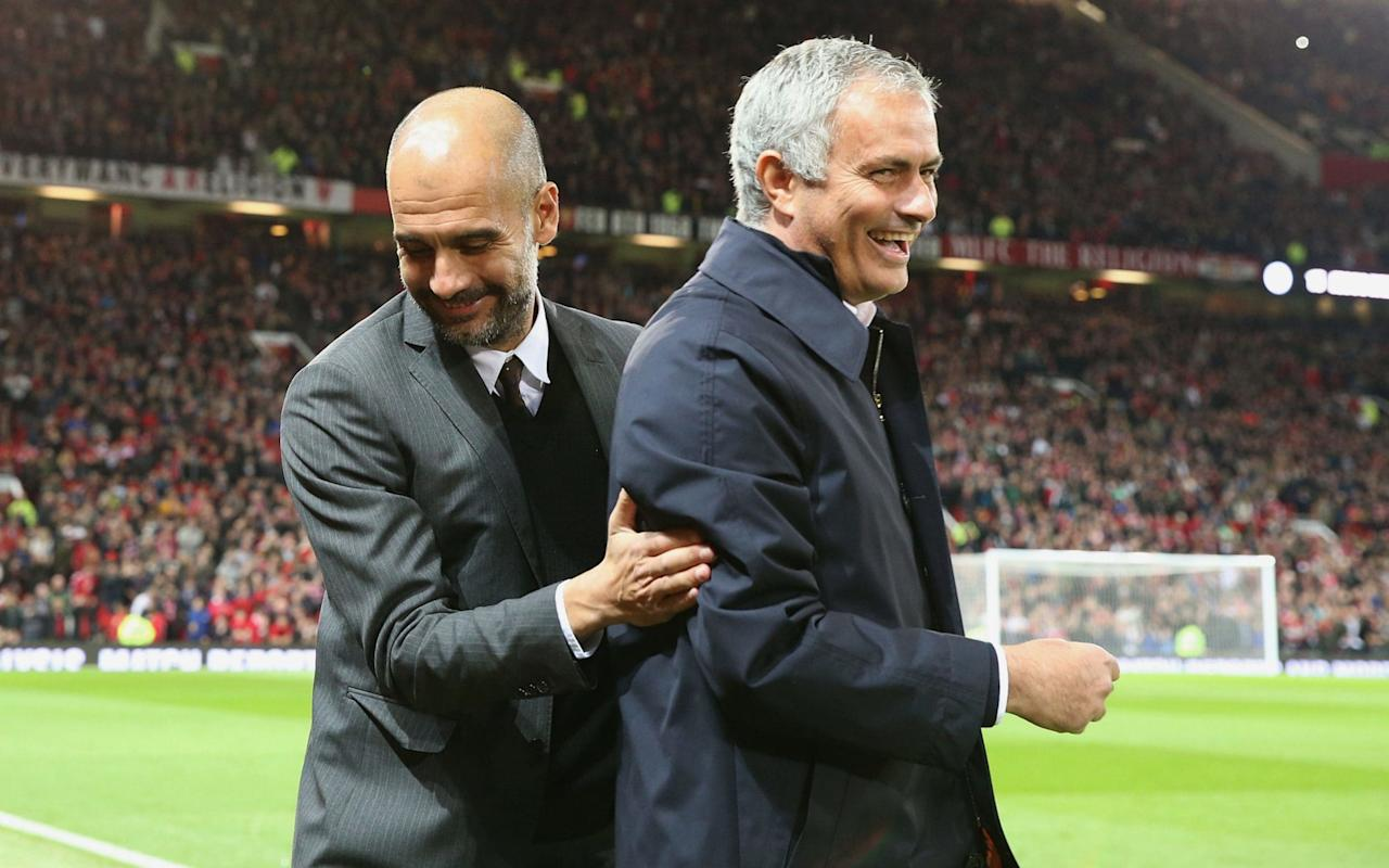 Manchester United vs Manchester City: Our writers make their derby predictions