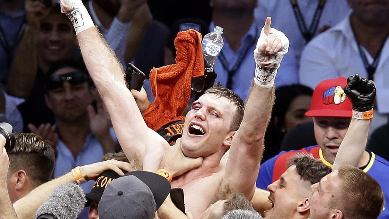 A highly-anticipated boxing rematch between Jeff Horn and Manny Pacquiao will go ahead in Brisbane.