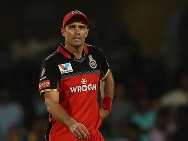 Tim Southee IPL 2021 replacements