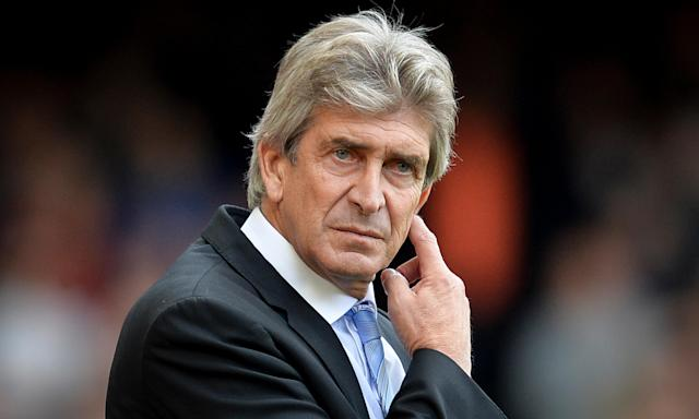 West Ham have held early talks with Manuel Pellegrini's representatives and want to give him a formal interview.
