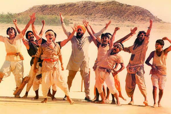 Lagaan: Lesser known facts