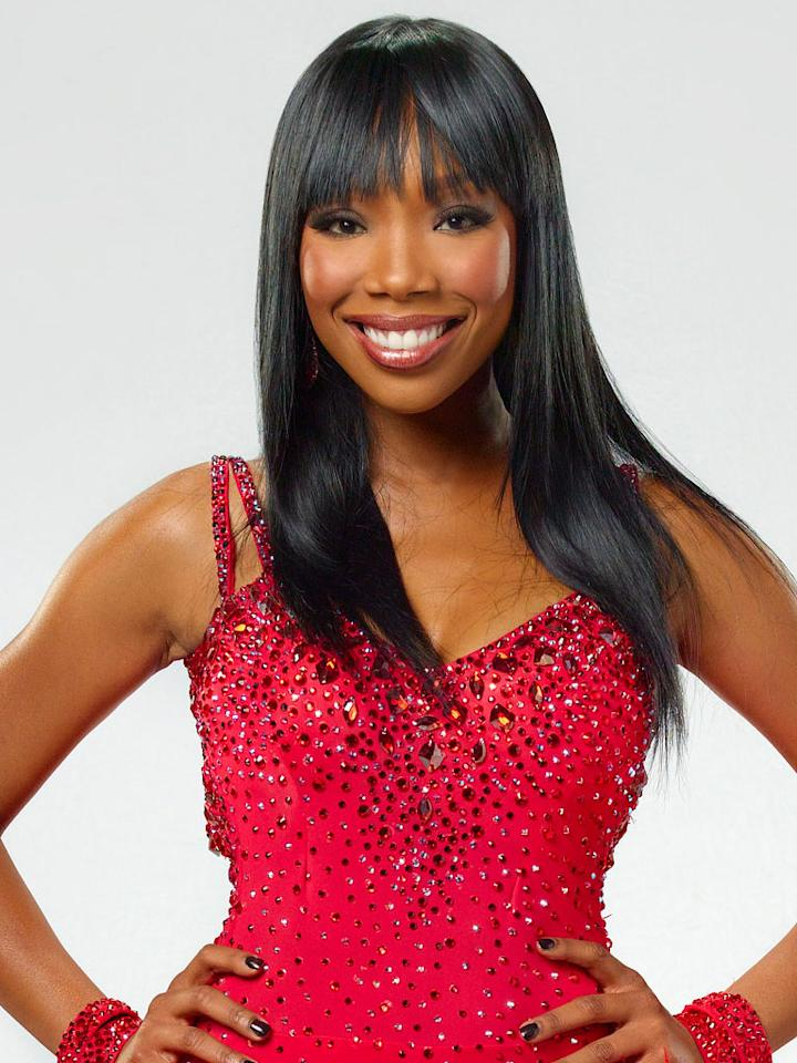 "<b>Brandy</b><br><br>Brandy and partner Maksim Chmerkovskiy's fourth-place finish during Season 11 of ""DWTS"" was one of the most controversial moments on the show. (Many fans thought the pair was robbed of moving on to the finals.) And apparently that experience left a bad taste in Brandy's mouth. ""Just the thought of doing [""DWTS""] makes me cringe,"" the singer said, <a href=""http://www.wetpaint.com/dancing-with-the-stars/articles/dwts-almost-scared-brandy-to-death-but-shes-not-closing-door-on-all-stars"">when asked about ""All-Stars""</a> earlier this year. ""That was the craziest fear I have ever felt in my life. I thought I was gonna die every time I performed."""