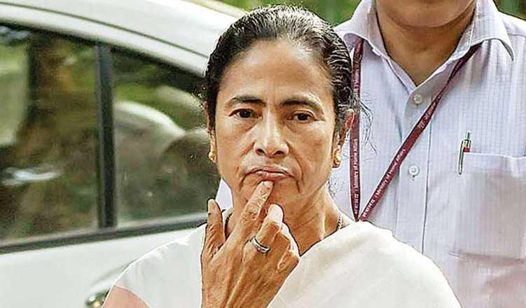 LS polls planned in a way to suit BJP leaders: Mamata