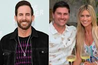 """<p>Haack recently confirmed she has been secretly dating Austin-based realtor Joshua Hall for months, but their relationship status was news to El Moussa, <a href=""""https://people.com/home/tarek-el-moussa-says-hes-just-finding-out-about-ex-wife-christina-haack-and-new-boyfriend-joshua-hall/"""" rel=""""nofollow noopener"""" target=""""_blank"""" data-ylk=""""slk:who weighed in on the red carpet"""" class=""""link rapid-noclick-resp"""">who weighed in on the red carpet</a> telling PEOPLE, """"We don't know their situation. We're kind of just finding out too and just learning.""""</p> <p>Young added that she and El Moussa have met Joshua, who is the brother of one of her friends, """"a few times.""""</p> <p>""""It is true. My girlfriend Jessica, we've been friends for like over 10 years and it's just a fluke,"""" Young told PEOPLE. """"You know, it was nothing that was planned. It just happened."""" She added, It """"seems like"""" Hall and Haack are happy together.</p>"""