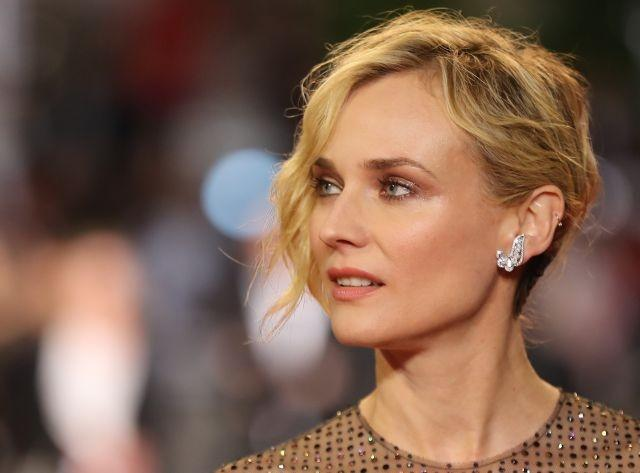 Diane Kruger Joins Steve Carell in Robert Zemeckis Drama