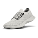 """<p><strong>Allbirds</strong></p><p>allbirds.com</p><p><strong>$125.00</strong></p><p><a href=""""https://go.redirectingat.com?id=74968X1596630&url=https%3A%2F%2Fwww.allbirds.com%2Fproducts%2Fmens-tree-dashers-quartz&sref=https%3A%2F%2Fwww.goodhousekeeping.com%2Fholidays%2Fgift-ideas%2Fg399%2Fgifts-for-men%2F"""" rel=""""nofollow noopener"""" target=""""_blank"""" data-ylk=""""slk:Shop Now"""" class=""""link rapid-noclick-resp"""">Shop Now</a></p><p>These aren't your basic running sneakers: Made with a unique knit crafted from eucalyptus trees, these eco-conscious kicks are also extremely lightweight and breathable. While they're meant for the treadmill or trails, they're also stylish enough for day-to-day wear. </p>"""