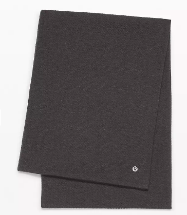All Ease Scarf (Photo via Lululemon)