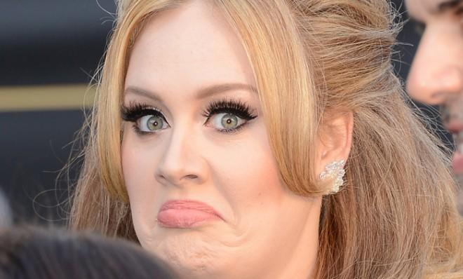 A wedding for Adele? You know she won't tell.