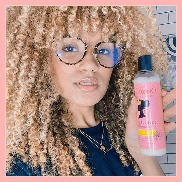 """<p>Janell Stephens birthed Camille Rose Naturals through efforts to create beauty products for her five children without harmful ingredients.</p><p><strong>Editor's Pick</strong>: <em>Algae Renew Deep Conditioner, $20</em></p><p><a class=""""link rapid-noclick-resp"""" href=""""https://www.camillerose.com/collections/hair/products/algae-renew-deep-conditioning-max"""" rel=""""nofollow noopener"""" target=""""_blank"""" data-ylk=""""slk:SHOP NOW"""">SHOP NOW</a></p><p><a href=""""https://www.instagram.com/p/CAaSEm4ACQz/"""" rel=""""nofollow noopener"""" target=""""_blank"""" data-ylk=""""slk:See the original post on Instagram"""" class=""""link rapid-noclick-resp"""">See the original post on Instagram</a></p>"""