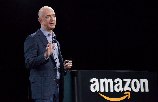Amazon Q2 Earnings Smash Wall Street Expectations One Day After CEO's DC Testimony