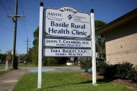 Remote U.S. towns with immigration detention centers brace for coronavirus