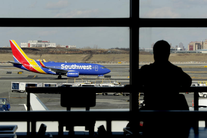 Southwest Airlines Safety
