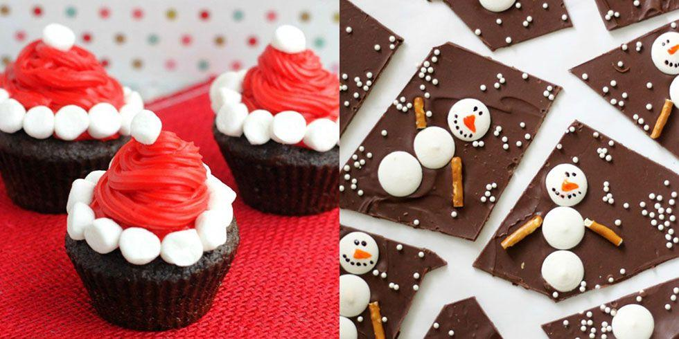 "<p>Close out a tasty holiday dinner <a rel=""nofollow"" href=""https://www.womansday.com/food-recipes/food-drinks/g2021/christmas-desserts/"">with sweets</a> that no one will be able to turn down. From red velvet cookie pies to peppermint bark to <a rel=""nofollow"" href=""https://www.womansday.com/food-recipes/food-drinks/g2701/gingerbread-recipe/"">gingerbread cupcakes</a>, these recipes will bring your dessert spread to the next level. </p>"