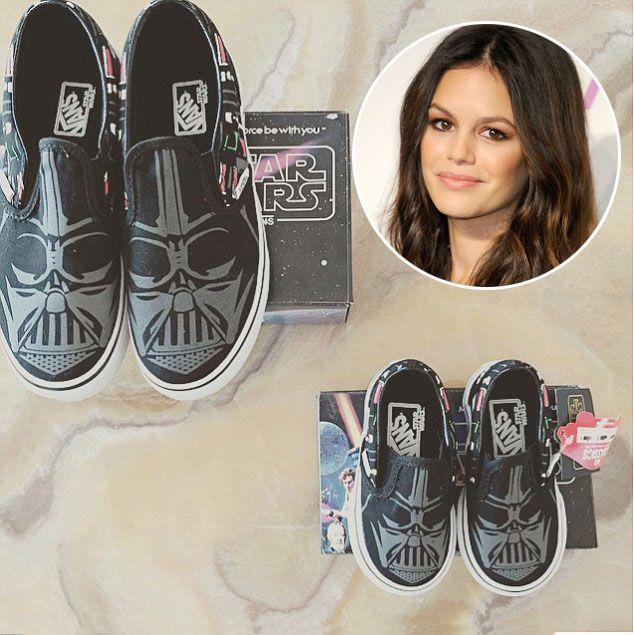 <p>The former <i>Hart of Dixie</i> actress was once quite the <i>Star Wars</i> fan! It made sense, because Hayden Christensen, her ex and the father of her 3-year-old daughter, Briar Rose, played Anakin Skywalker on the big screen more than once. (Photo: Getty Images/Rachel Bilson via Instagram) </p>