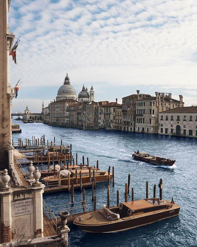 "<p>A striking Venetian home is only rivaled by its views.</p><p><a class=""link rapid-noclick-resp"" href=""https://www.elledecor.com/design-decorate/house-interiors/a31976615/venice-grand-canal-jacques-grange/"" rel=""nofollow noopener"" target=""_blank"" data-ylk=""slk:TOUR THE HOME"">TOUR THE HOME </a></p><p><a href=""https://www.instagram.com/p/B_NoOkbJF0N/"" rel=""nofollow noopener"" target=""_blank"" data-ylk=""slk:See the original post on Instagram"" class=""link rapid-noclick-resp"">See the original post on Instagram</a></p>"