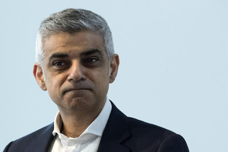 Crackdown: Emergency services will struggle to meet Sadiq's new emission rules: EPA