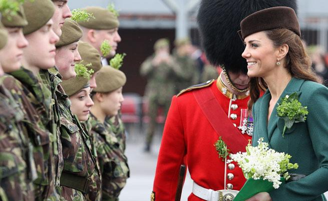 HAIR NEWS: Is Kate Middleton Going Grey?