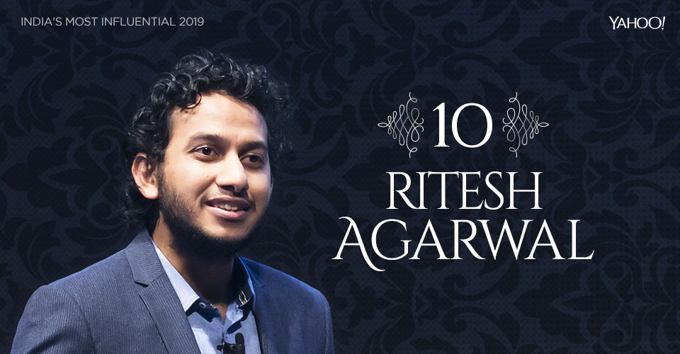 25-year-old Indian entrepreneur Ritesh Agarwal is the founder and CEO of disruptive hospitality business and app Oyo Rooms -- a network of 2,200 hotels operating in 154 cities across India with monthly revenues of $3.5m and 1,500 employees. Oyo is among the companies which are tipped to become the next start-up unicorns.