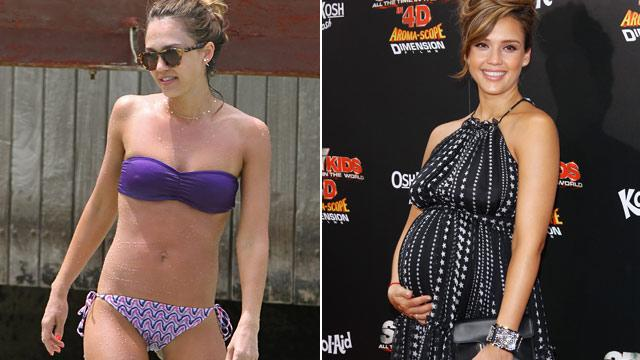 New Moms Rushing to Shed Post-Baby Weight: Is It Healthy?